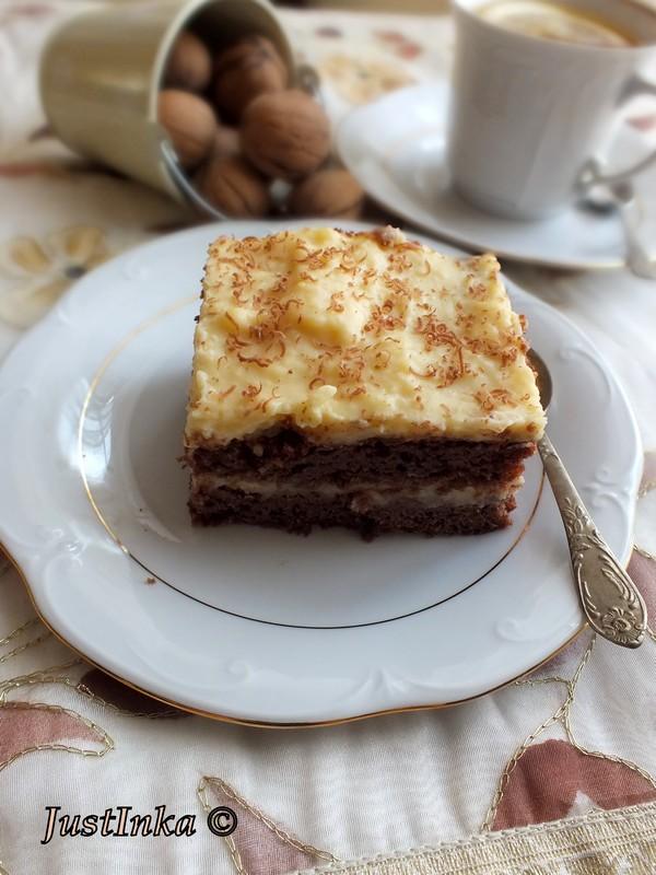 czekoladowe z kremem waniliowym1