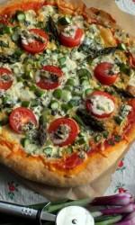 Pizze i tym podobne
