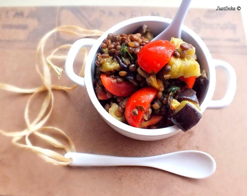 salatka-baklazan-soczewica