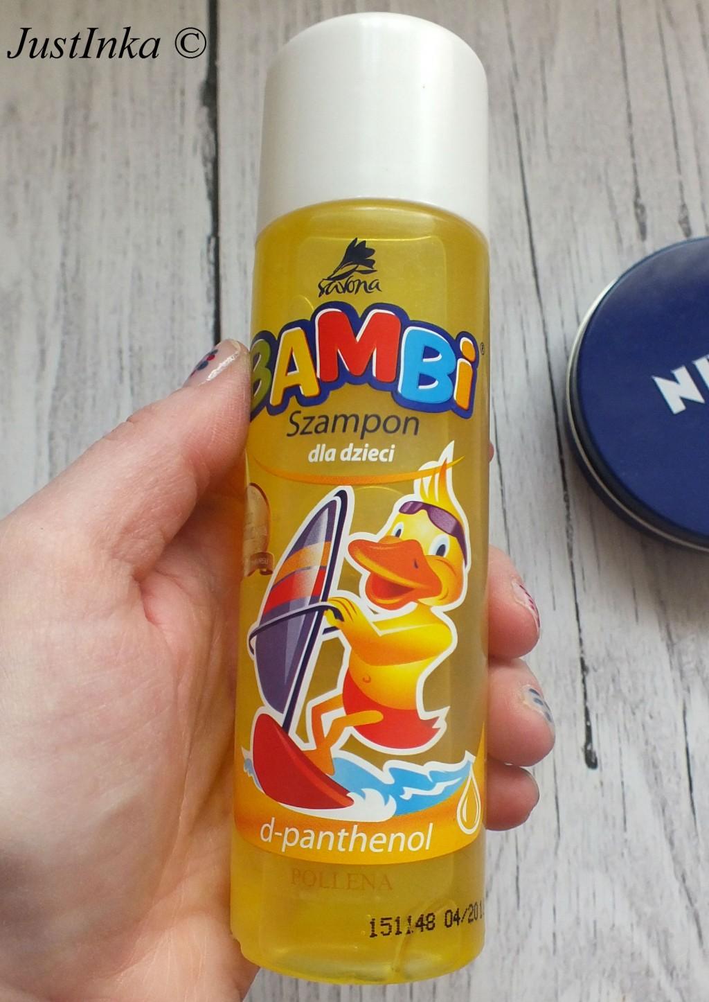 Bambi-Shampo