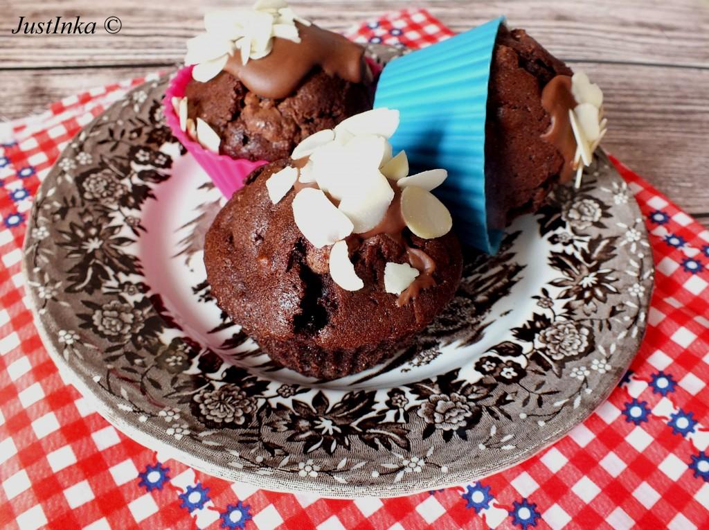 czekoladowe-muffiny